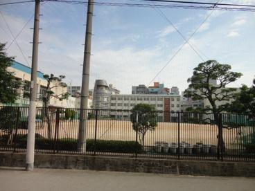 大阪市立木津中学校の画像1
