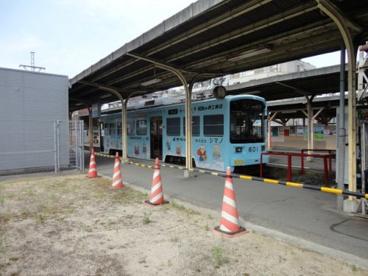恵美須町駅の画像2