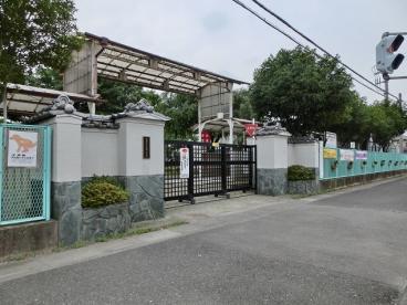鴻巣市立笠原小学校の画像1