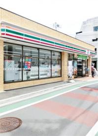 セブンイレブン世田谷羽木店の画像1