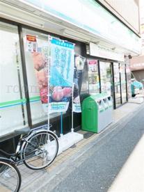 ファミリーマート 新代田駅前店の画像1