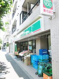 ローソンストア100 世田谷代田四丁目店の画像1