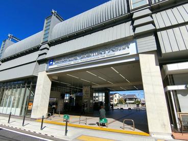 阪神鳴尾・武庫川女子大前駅の画像1