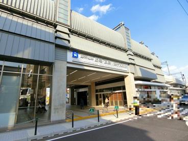 阪神鳴尾・武庫川女子大前駅の画像2