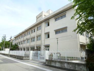 上甲子園中学校の画像1