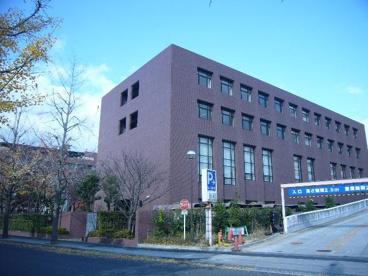 武庫川女子大学薬学部の画像1