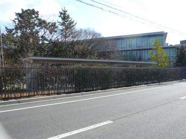 武庫川女子大学上甲子園キャンパスの画像1