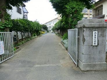 鴻巣市立鴻巣南小学校の画像1