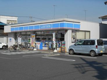 ローソン 鴻巣本町七丁目店の画像1