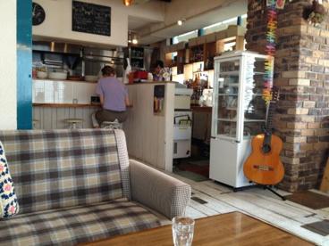 CAFE Moala(カフェモアラ)の画像4