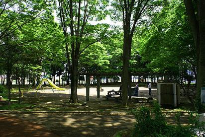 赤見台近隣公園の画像1