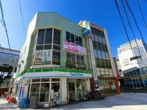 ファミリーマート阪神なるお駅前店