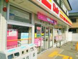 デイリーヤマザキ千本赤池店