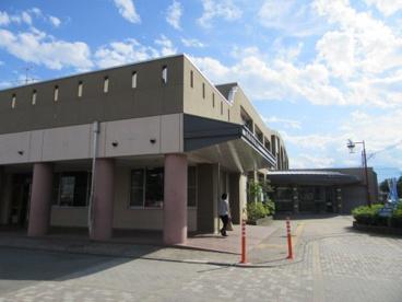 甲府市役所 教育部西公民館の画像3
