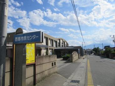 甲府市役所 教育部西公民館の画像4
