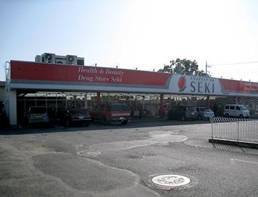 セキ薬品 鴻巣栄町店の画像1
