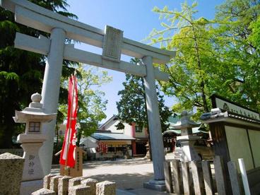 素戔嗚神社の画像1