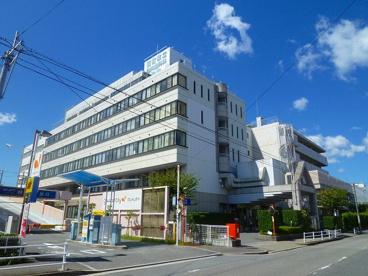 西宮協立脳神経外科病院の画像1