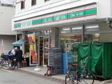 ローソンストア100川越新富町一丁目店