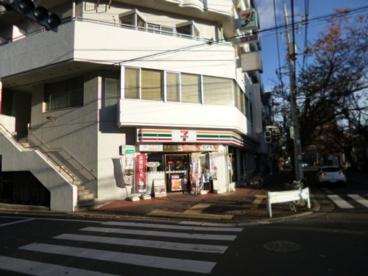 セブンイレブン東村山栄町店の画像1
