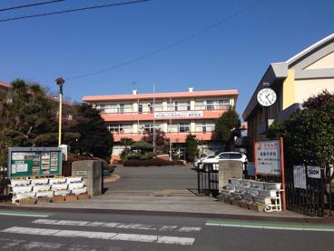 鴻巣市立 鴻巣中学校の画像1