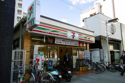 セブンイレブン阪神西宮駅南店の画像1