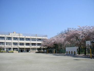 世田谷区立玉堤小学校の画像1