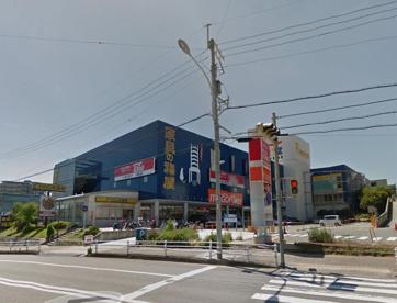 トーホーストア小束山店の画像1