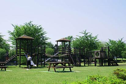 北本総合公園の画像1