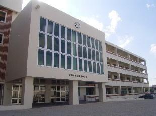 嘉数中学校の画像1