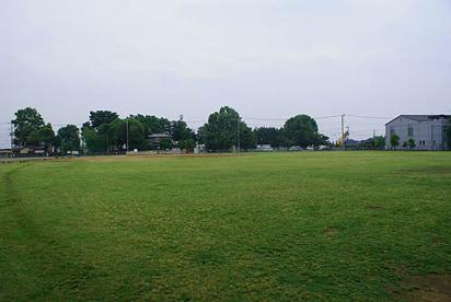 深井スポーツ広場の画像1