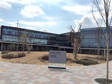 北本市役所の画像1