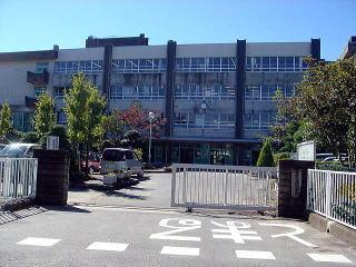 北本市立西小学校の画像1