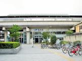 円町駅(JR)