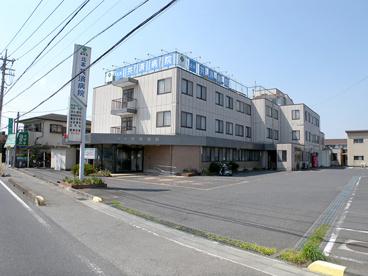 北本共済病院の画像1