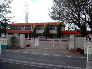 北本東幼稚園の画像1