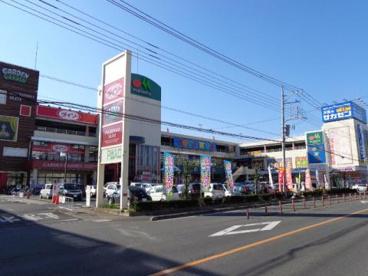 マメトラショッピングパークの画像1