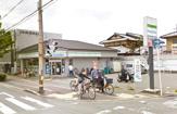ファミリーマート北野白梅町店