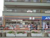 セブンイレブン鴻巣駅西口店