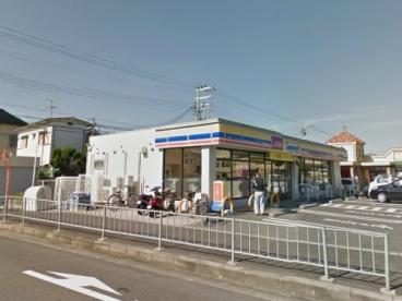 ミニストップ岸和田星和台店の画像1