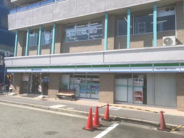 ファミリーマート甲子園口北町店の画像1