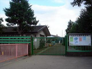 北本市役所 深井保育所の画像1