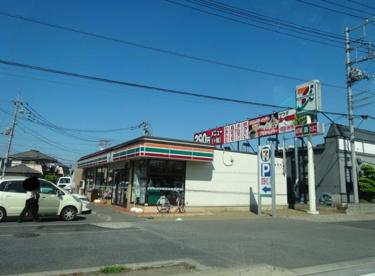 セブン−イレブン 桶川末広3丁目店の画像1