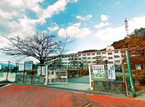 長丘中学校