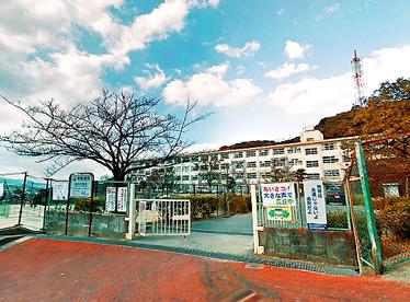 長丘中学校の画像1
