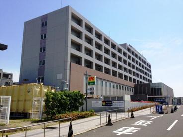 岸和田徳洲会病院の画像1
