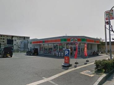 サンクス岸和田並松町店の画像1
