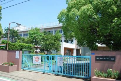 鴻巣市立赤見台第一小学校の画像1