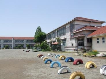 鴻巣市立吹上小学校の画像1