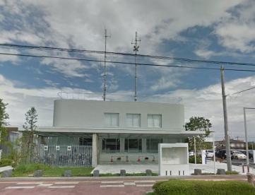 鴻巣市役所 吹上支所の画像1